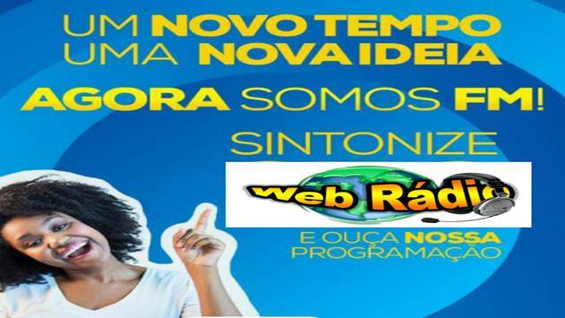Rádio Novo Tempo Fm screenshot 2