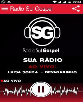 Sul Gospel poster
