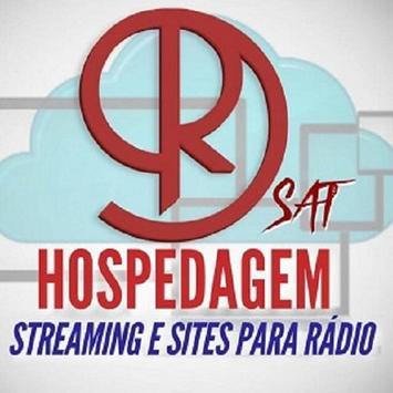 Rd Host poster