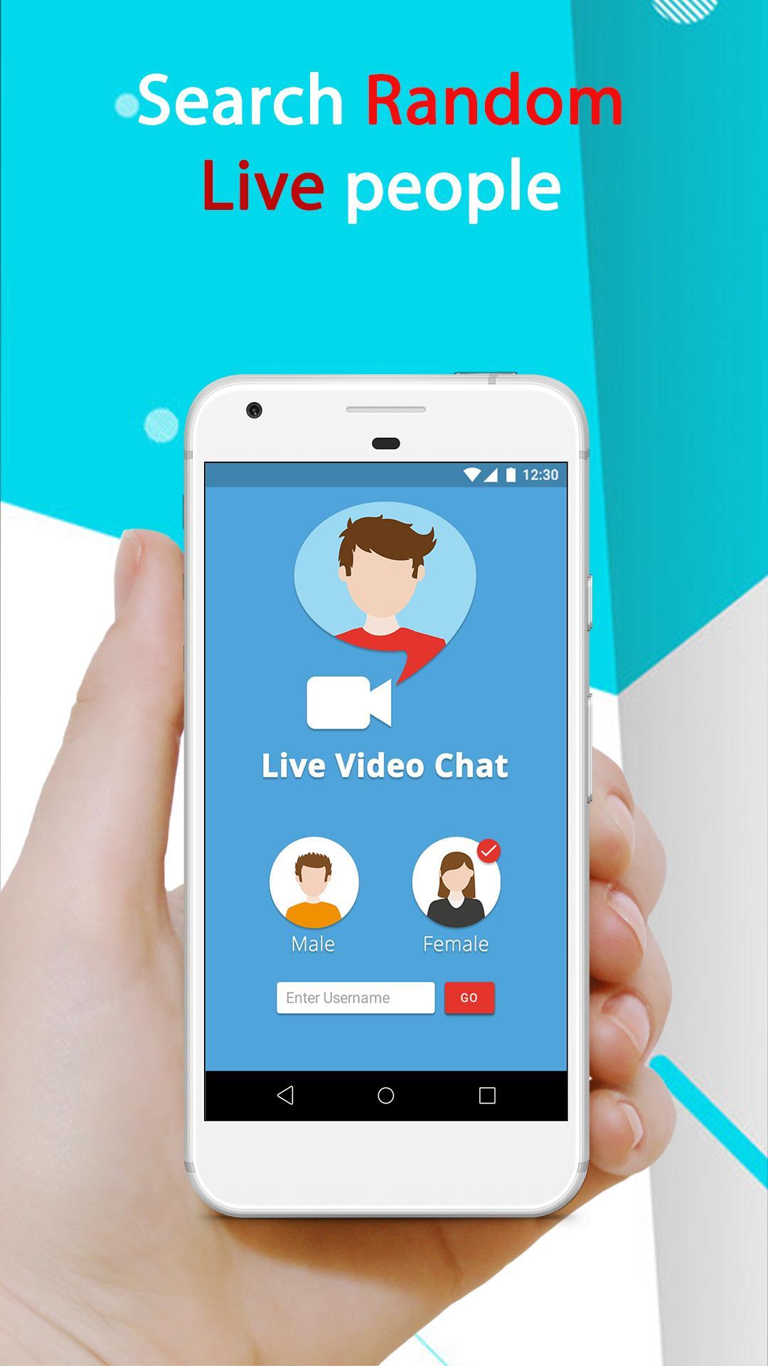 Online chat video random Chat Random
