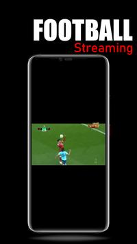 Live Football Tv Stream HD screenshot 4