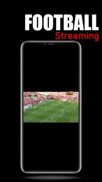 Live Football Tv Stream HD screenshot 2