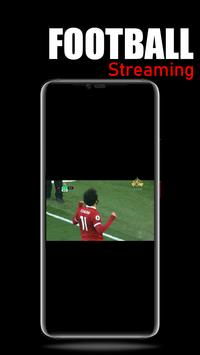Live Football Tv Stream HD screenshot 3