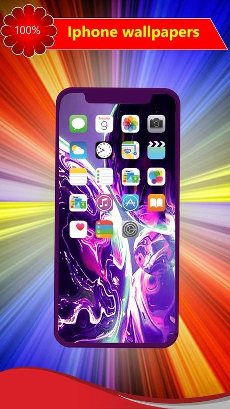 Hd Live Wallpaper Iphone X Xs Xr Max For Android Apk Download