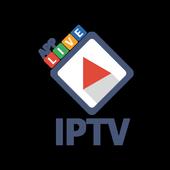 LIVE BR - TV BOX ícone