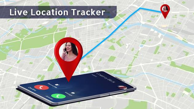 Mobile Number Tracker & Caller Location screenshot 2