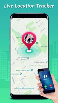 Mobile Number Tracker & Caller Location screenshot 3