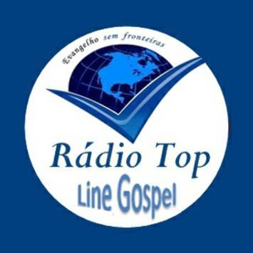 Rádio Top Line Gospel screenshot 1