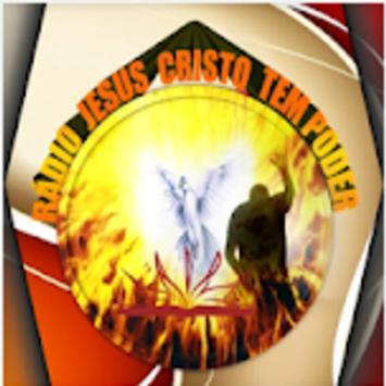 Rádio Jesus Cristo tem Poder screenshot 2