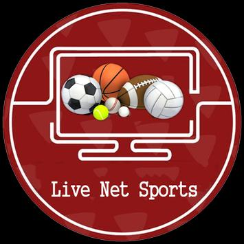 Live Net Sports captura de pantalla 1