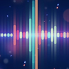 Égaliseur de Musique Fond d'écran Animé icône