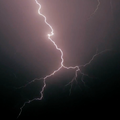 Real Lightning Storm Live Wallpaper