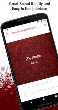 Crna Gora Radio Stanice 2.0 screenshot 3
