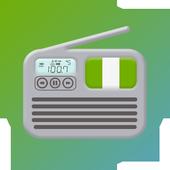 Radio Nigeria: Live Radio, Online Radio icon