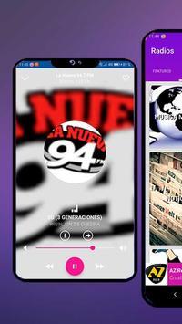 Radio Nigeria: Live Radio, Online Radio poster