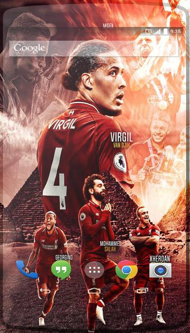 Liverpool Fc Wallpapers Backgrounds New Hd 4k For Android Apk Download