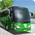 Livery Bus Bola Surabaya