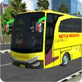 Livery Bus Setia Negara