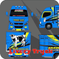 Livery Bussid Truck Update 2019