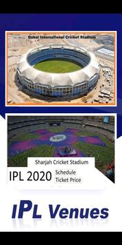 IPL Live cricket 2020 : Live Streaming & Score App screenshot 2