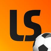 LiveScore: Live Sports Scores v4.2 (Ad-Free) (Unlocked) + (All Versions) (26 MB)