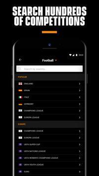 LiveScore screenshot 4