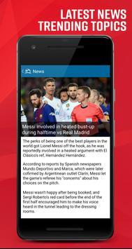 Canlı Futbol TV Ekran Görüntüsü 6