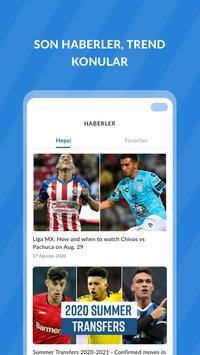 Live Soccer TV Ekran Görüntüsü 4