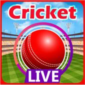 Live Cricket - BD Tri-series 2019 icon