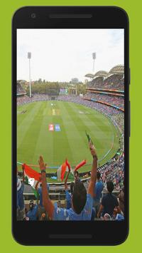 Live Cricket - BD Tri-series 2019 screenshot 1