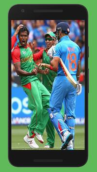 Live Cricket - BD Tri-series 2019 screenshot 2