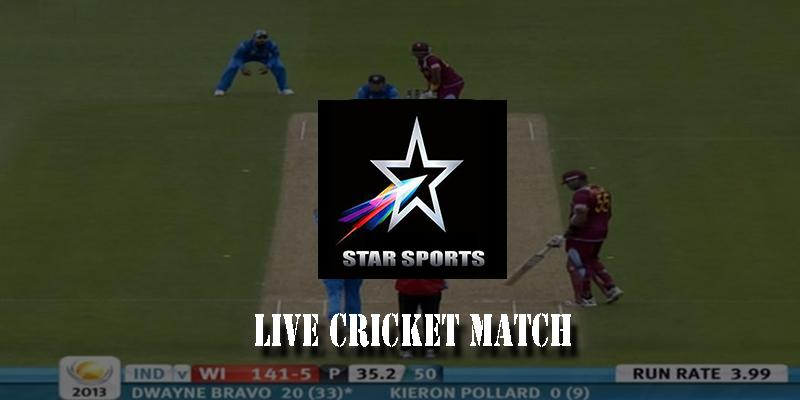Star Sports Live Tv Watch Cricket Matches For Android