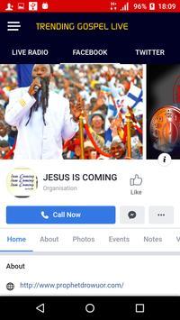 JESUS IS LORD screenshot 2