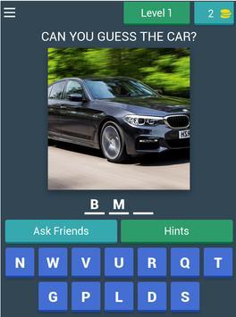 Guess The Car screenshot 8