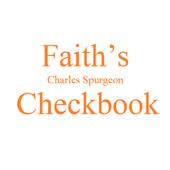 Faith's Checkbook icon