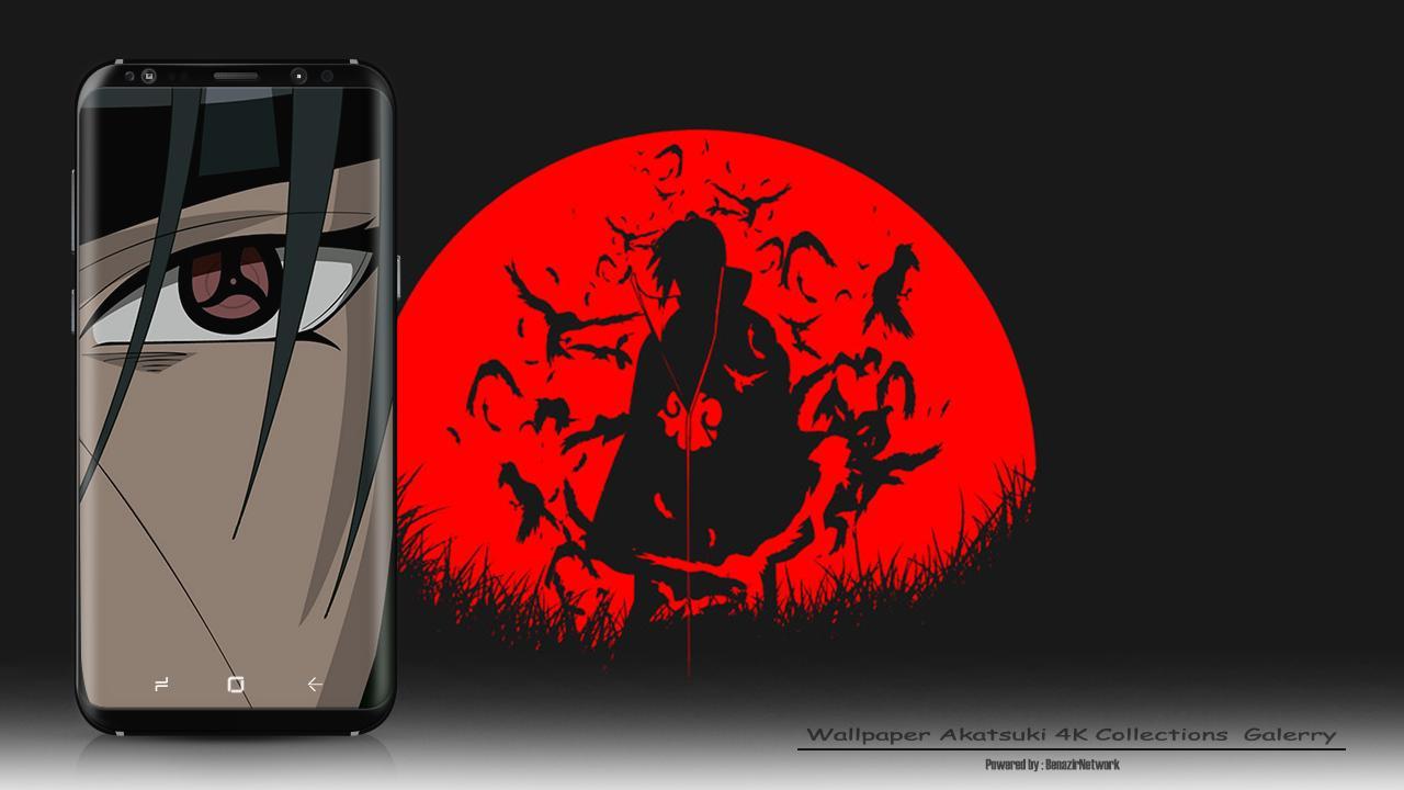 Wallpaper Akatsuki 4k For Android Apk Download