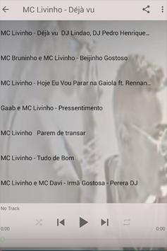MC Livinho jerry smith mais tocada de 2019 screenshot 3