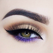 Simple Eye MakeUp 2020 icon