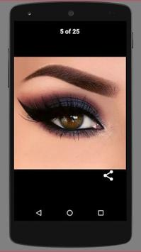 Simple Eye MakeUp 2020 screenshot 3