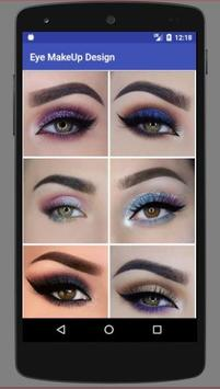 Simple Eye MakeUp 2020 screenshot 1