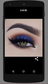 Simple Eye MakeUp 2020 screenshot 2