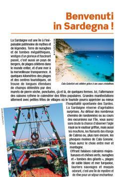 Sardaigne - Voyage - screenshot 4