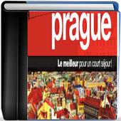 Prague - Voyage - icon