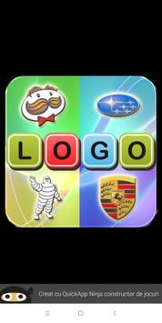 Logo Master Quiz poster