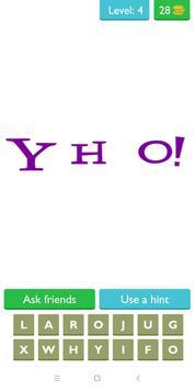 Logo Master Quiz screenshot 9