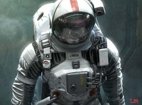 Best Astronaut Helmet Ideas screenshot 5