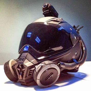 Best Astronaut Helmet Ideas screenshot 3