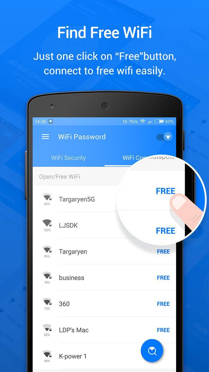 WiFi Password for Android - APK Download