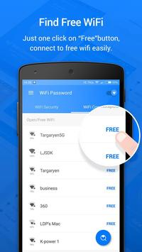 WiFi Password screenshot 1