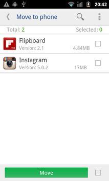 Move app to SD card screenshot 3